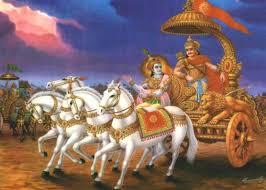 பகவத் கீதைக்கு எதிர்ப்பு  அலட்சியமே அவசியம்