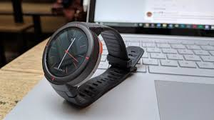 <b>Amazfit Verge</b> review | TechRadar