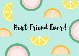 <b>Friendship Thank You</b> Note Wording Examples | FREE Resource!