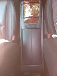 Скрипучая дверь, чиним <b>бокс между сидений</b>. — Toyota Harrier ...