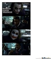 Joker and catwoman funny pics | funny joker - Meme Center | Things ... via Relatably.com