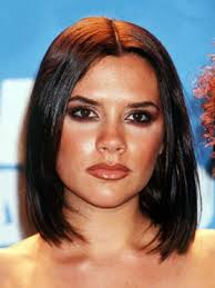 Posh Spice straight hair 1997 - Posh-spice-1997