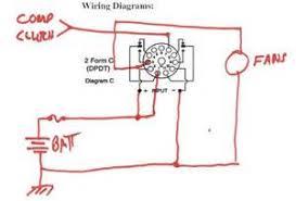 similiar 8 pin relay diagram keywords 11 pin relay wiring diagram