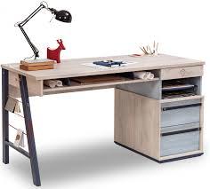 <b>Cilek Письменный стол</b> с ящиками Trio - Акушерство.Ru