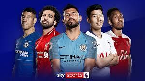 Premier League fixtures 2019/20: Liverpool face Norwich, Man Utd ...