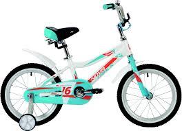 """Детский <b>велосипед Novatrack Novara 16</b>"""" (2019), цена - 7630 руб."""