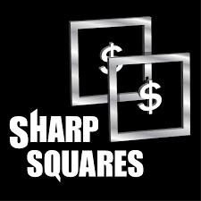 Sharp Squares