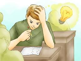 how to get good grades in math pictures wikihow