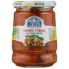 Овощи консервированные <b>МеленЪ</b> — купить на Яндекс.Маркете