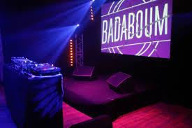 Resultado de imagen de badaboum club