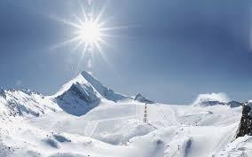 Bildergebnis für bilder kitzsteinhorn skigebiet