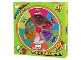 Набор подарочный <b>Zed Candy</b> Мармеладские <b>игры</b>, 1 серия ...