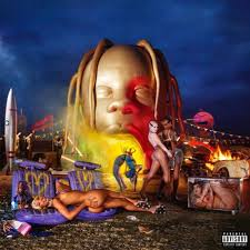 <b>TRAVIS SCOTT</b> - <b>ASTROWORLD</b> 's stream