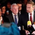 FDP bricht Gespräche ab – Jamaika gescheitert! | Neuwahlen zu Ostern?