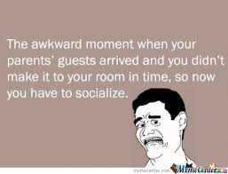 That Awkward Moment Memes. Best Collection of Funny That Awkward ... via Relatably.com