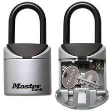 Model No. <b>5406D</b> | <b>Master Lock</b>