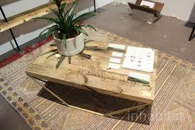angle vase bklyn designs bklyn designs 2014 brooklyn makerville studios coil brooklyn modern rustic reclaimed wood
