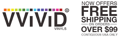 The VViViD Shop - The <b>Vinyl Wrap</b> Store, Open to the public!
