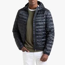 <b>Куртка стеганая</b> тонкая milo с наполнителем из натурального ...