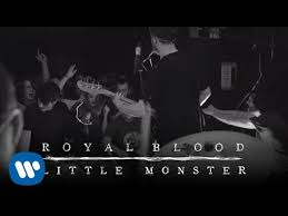 <b>Royal Blood</b> - Little Monster (Official Video) - YouTube