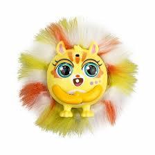 <b>Интерактивная игрушка Tiny</b> Furry Choco - купить в Москве: цены ...