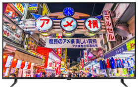 "<b>Телевизор NATIONAL NX-40TFS110 40</b>"" (2019) — купить по ..."