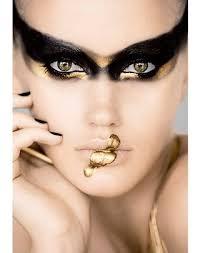 100 avant garde makeup looks avant garde