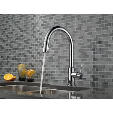 Delta Touch Kitchen Faucet Buildca Home Improvement Products No Duties Or Brokerage Fees