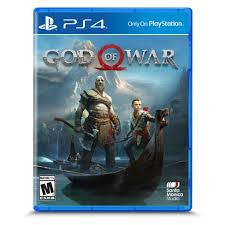 <b>God Of War</b> - PlayStation <b>4</b> : Target