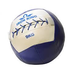 Медбол 3-12 кг <b>Iron</b> King