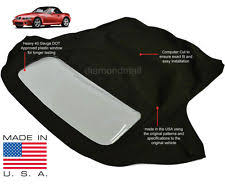 bmw z3 1996 2002 convertible soft top plastic window black twillfast ii cloth amazoncom bmw z3 convertible top
