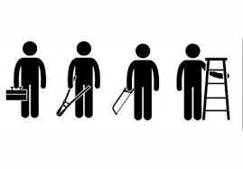 Resultat d'imatges de operarios en seleccion de personal