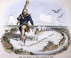 <b>Big</b> Stick ideology - Wikipedia