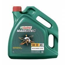 Купить <b>Моторное масло Castrol Magnatec</b> 5W-30 A5 ...