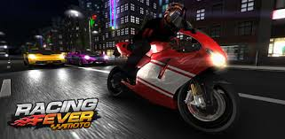 <b>Racing</b> Fever: Moto - Apps on Google Play