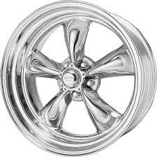 Wheels - <b>American Racing</b> | Classic, Custom, and Vintage Wheels