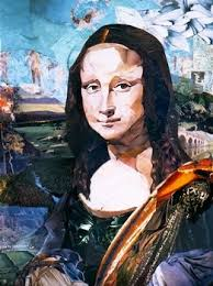 <b>Collage</b> Lisa   <b>Mona lisa</b>, <b>Mona lisa</b> smile, Art history