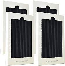 FiveEyes Carbon Activated Refrigerator Air Filter ... - Amazon.com