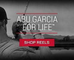 <b>Abu Garcia</b> - Fishing Gear & Supplies