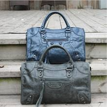 <b>Genuine Leather Bags</b>