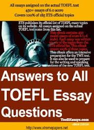 essay writing for beginners  ezly xsl pt  Perfect Resume Example Resume And Cover Letter TOEFL Independent Writing Task   Live Essay Demonstration