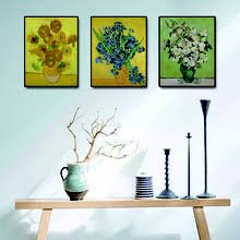 Flower Nordic Poster Reviews - Online Shopping Flower Nordic ...