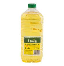 decor sunflower oil asian