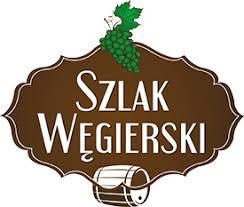 Znalezione obrazy dla zapytania szlak węgierski logo