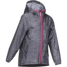 <b>Куртка детская для</b> девочек MH150 QUECHUA - купить в ...