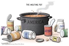 clay bennett melting pot clay bennett truthdig