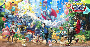 Pokémon Go Events for Summer 2019 | iMore