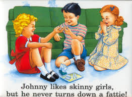SHORTHAND — Dick & Jane posters...the original meme via Relatably.com