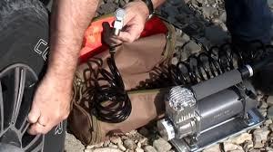 <b>Автомобильный компрессор Berkut</b> R20 - YouTube
