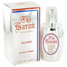 <b>LTL Fragrances The Baron</b> Cologne Spray for Men 4.5 Oz. for sale ...